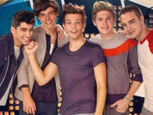 One Direction get cheesy and pose with biscuits in Nabisco photoshoot - pics | one direshion | Scoop.it