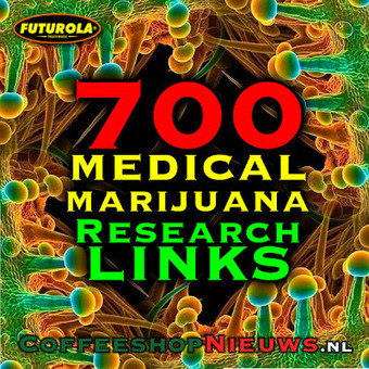 Wake Up Call: 700 medical cannabis studies sorted by disease | medical marijuana | Scoop.it
