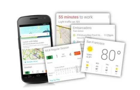 Replace S Voice With Google Now On Samsung Galaxy S III | WML Cloud | Android Guides | Scoop.it