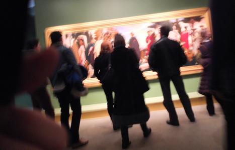 La photo revient à Orsay comme une fleur   16s3d: Bestioles, opinions & pétitions   Scoop.it