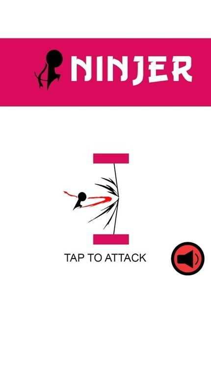 Ninjer [Ninja] – Applications Android sur GooglePlay   KILUVU   Scoop.it