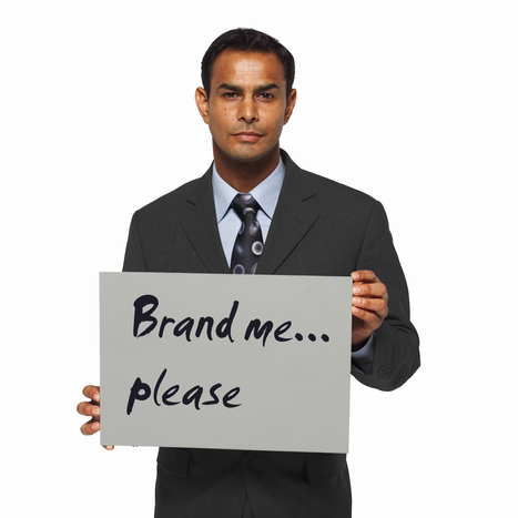 10 Personal Branding Tips for Entrepreneurs | Marketing and Sales for SMEs | Scoop.it