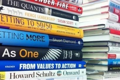 Nine leadership books to watch for in 2016   Change, NeuroLeadership, Leadership & Brain Research   Scoop.it