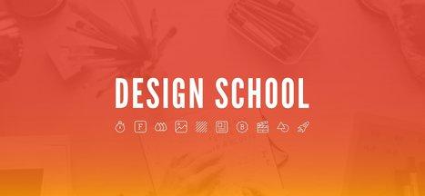 Canva Design School Blog: tutorials per utilizzare Canva al meglio | AulaMagazine Scuola e Tecnologie Didattiche | Scoop.it