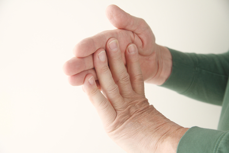 Why Knuckles Crack and Joints Creak | Anatomy & Physiology articles | Scoop.it