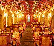 Luxury train with holiday tour packages | Tours and Travels | Scoop.it