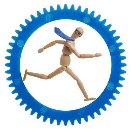 Causas conocidas y evitables del «trabajo postureo» | Por @JmBolivar | Orientar | Scoop.it