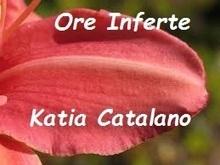Katia Catalano - Ore inferte   DuO - dona un'opera   DuO - Dona un'Opera   Scoop.it