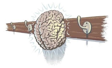 Aivotutkija: Työpaikoilla ideoidaan usein väärin | Parempi maailma | Scoop.it