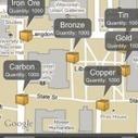 ARIS - Mobile Learning Experiences | Retalls d'aprenentatge basat en la localització | Scoop.it