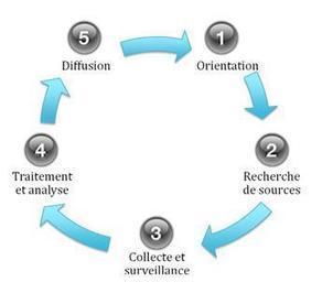 Le service de l'intelligence économique (DRS) dissous | Afrique et Intelligence économique  (competitive intelligence) | Scoop.it