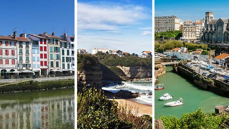 Décryptage des tendances immobilières de Bayonne, Anglet et Biarritz | Actu Immo & OptimHome | Scoop.it