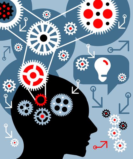 Sneak Peek! Inside the Mind of a B2B Content Writer - Business 2 Community   Digital-News on Scoop.it today   Scoop.it