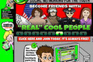 Kicked Off Facebook, Kid Creates Own Social Network | Djalem Social Media | Scoop.it