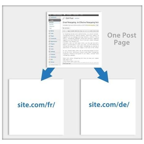 SEO avanzado para Wordpress: Enlaces permanentes e implementación   Un milimetro más allá   Scoop.it