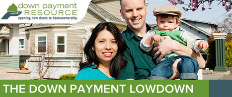 Down Payment Lowdown: Popular tax credit program provides buyers up to $2K per year | Greater Lansing Real Estate | Scoop.it