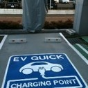 Inductive Charging Offers Advantages in Electric Transportation | CleanTechies Blog - CleanTechies.com | Sustainable Futures | Scoop.it