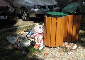 La gestion des déchets | Environnement et Catas... | Environnement et Santé Cote D'Ivoire | Scoop.it