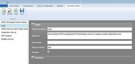 Log File Management - GO! Sync Blog - TC Technology | Nueva Tecnologia | Scoop.it