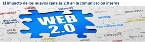 El impacto de los nuevos canales 2.0 en la comunicación interna / Belén Alvarez de Cienfuegos | Comunicación en la era digital | Scoop.it