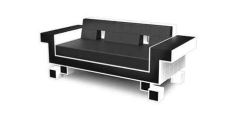 28 Pieces of Video Game Furniture | History of Nintendo Consoles | Scoop.it