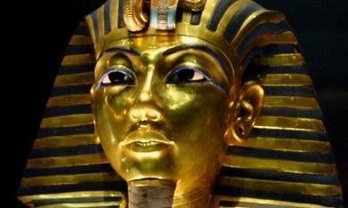 Restoration of Tutankhamun's funerary mask to start in August - Ancient Egypt - Heritage - Ahram Online   Egiptología   Scoop.it