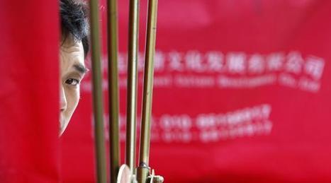 Décomplexée de la puissance: la Chine mène-t-elle déjà ouvertement le monde à la baguette? | Chine & Intelligence économique | Scoop.it