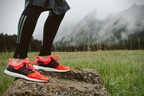Les 10 meilleures chaussures de running pour hommes   Arkko   Scoop.it