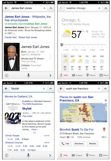 My 3 Mobile SEO Resolutions For 2013 | Mobile SEO - All You Need to Know | Scoop.it