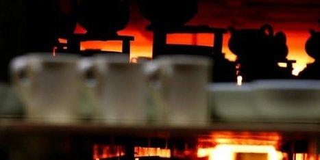 En Aquitaine industrie et services rebondissent | Ouvrir ou reprendre un commerce | Scoop.it