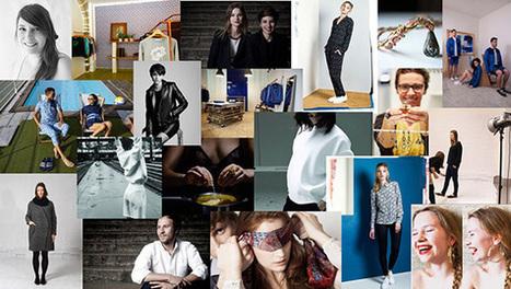 Le concours Talents de Mode 2016 - Fashion Spider | fashion-spider sur Scoop.it! | Scoop.it