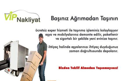 VipNakliyat | İstanbul Evden Eve Nakliyat - Taşıma | evdenevevip | Scoop.it