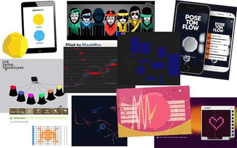 11 outils numériques pour rendre accessible sa pratique musicale | | Art et Culture, musique, cinéma, littérature, mode, sport, danse | Scoop.it