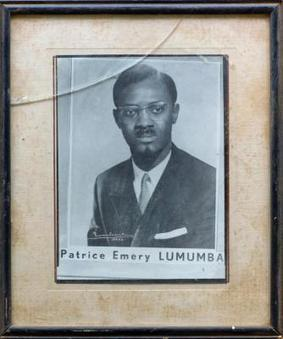 Lumumba | Community Village World History | Scoop.it