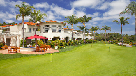 Two California hotels join five-star world in 2015 Forbes Travel Guide | Social Media Marketing | Scoop.it