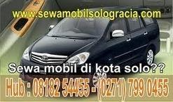 RENT CAR SOLO | Sewa Mobil Solo | Scoop.it