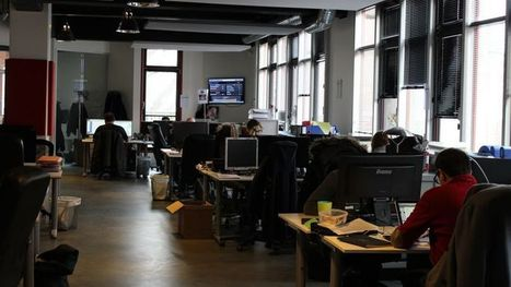 Management 2.0 : Gandi laisse une semaine à ses salariés pour innover en toute liberté | Recrutement et RH 2.0 | Scoop.it