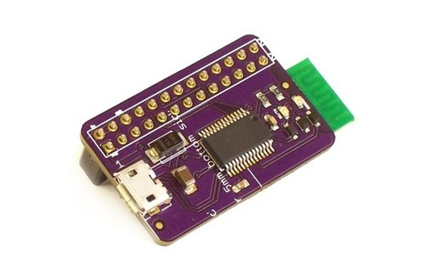 Raspberry Pi PiConsole Enables Wireless And USB Serial Console Access | Raspberry Pi | Scoop.it