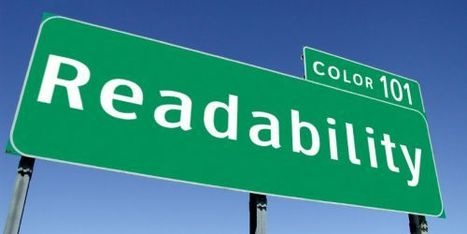 Beyond Words: How to Write for Readability | E-learning and online teaching | Scoop.it