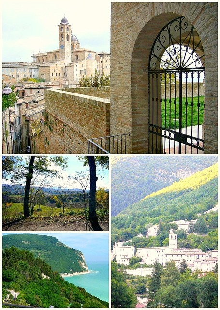 How To Discover Le Marche and the Real Italy | Le Marche another Italy | Scoop.it