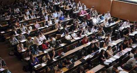 Diplômés de l'université: une «bonne insertion» professionnelle relative | Enseignement Supérieur et Recherche en France | Scoop.it