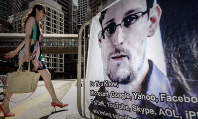 Snowden spy row grows as US is accused of hacking China - The Guardian | Internet and Cybercrime | Scoop.it