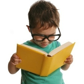 Near tasks may worsen myopia in children | Primary Eye Care Associates | Scoop.it