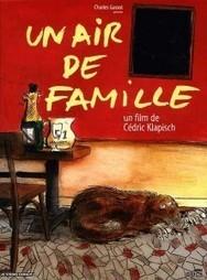 Un air de famille, B1.2 et + (fiche pédagogique) | celine3443 | Scoop.it
