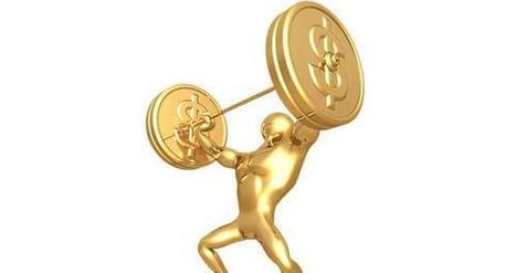 Gympact remotive les sportifs en pariant sur leur capacité à tenir leurs engagements | Quantified Self : le patient se réapproprie sa santé ! | Scoop.it