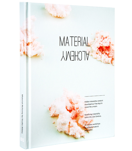 "India Art n Design Global Hop : Material Alchemy - ""Arguably, a must-read!"" | India Art n Design - Design | Scoop.it"