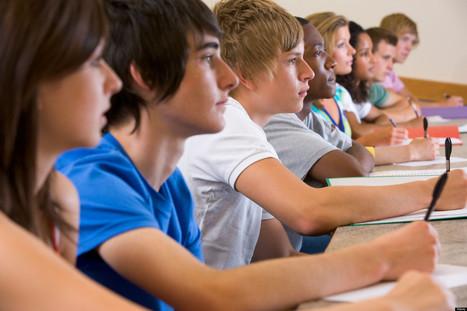 La France se donne une stratégie globale pour le numérique en éducation | EDTECH - DIGITAL WORLDS - MEDIA LITERACY | Scoop.it