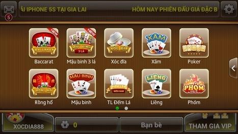 Trở Thành Cao Thủ Đánh Bài Bigkool | Tải game, tải trò chơi miễn phí | Scoop.it