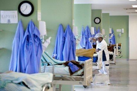 Pays riche et vieillissant, adepte de l'austérité, cherche infirmier européen pauvre pour emploi au rabais #santé | Infos en français | Scoop.it