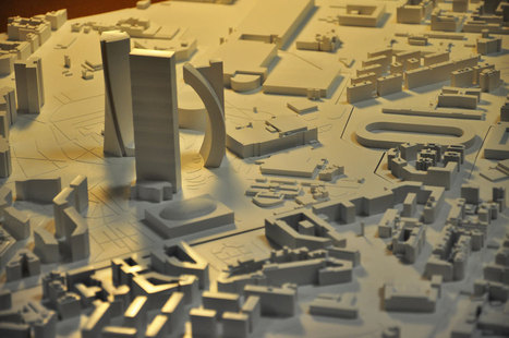 3D Printed Milan Moves to Venice - 3D Printing Industry | 3D printing | Scoop.it